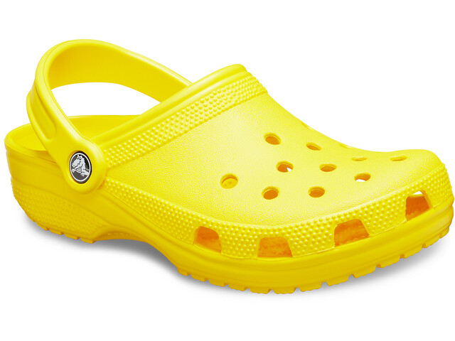 Crocs Classic Chodaki, lemon
